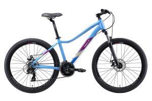 Велосипед Welt Edelweiss 1.0 D 26 (2020)