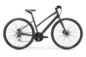 Велосипед Merida Crossway Urban 20-D Lady (2020)