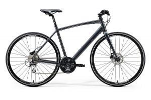 Велосипед Merida Crossway Urban 20-D (2020)