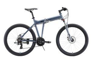 Велосипед Stark Cobra 26.2 D (2020)