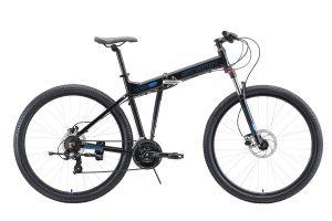 Велосипед Stark Cobra 29.2 HD (2020)