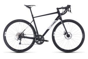 Велосипед Cube Attain Race (2020)