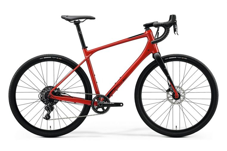 Велосипед Merida Silex 600 (2020)