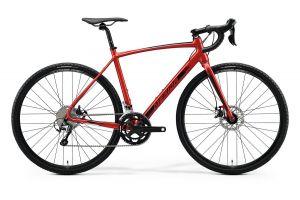 Велосипед Merida Mission CX 300 SE (2020)