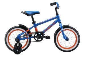 Велосипед Welt Dingo 14 (2020)