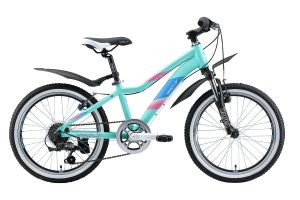 Велосипед Welt Edelweiss 20 (2020)