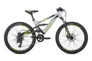 Велосипед Format 6612 24 (2020)