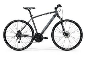 Велосипед Merida Crossway 40 (2020)