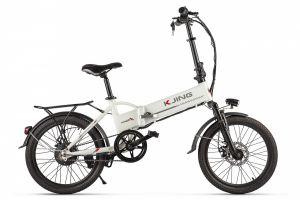 Велосипед Eltreco Kjing Single (2020)