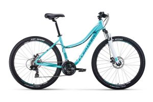 Велосипед  Forward Jade 27.5 2.0 Disc (2020)