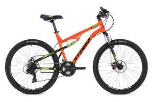 Велосипед Stinger Discovery D 26 (2020)