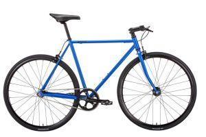 Велосипед Bear Bike Vilnus Vilnius (2020)