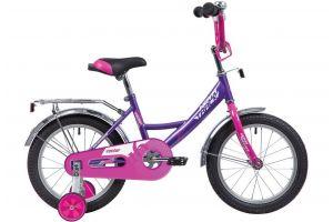 Велосипед Novatrack Vector 12 (2020)