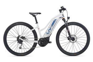 Велосипед Giant Amiti E+ 4 (2020)