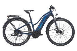 Велосипед Giant Amiti E+ 3 (2020)
