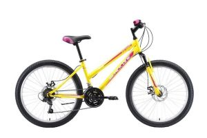 Велосипед Black One Ice Girl 24 D (2019)