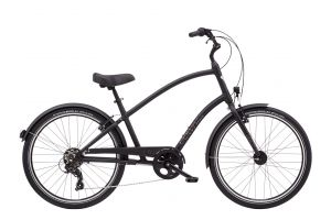 Велосипед Trek Townie Original 7D EQ Step-Over (2020)
