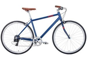 Велосипед Bear Bike Marseille (2020)