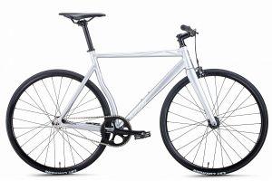 Велосипед Bear Bike Armata (2020)
