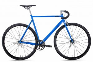 Велосипед Bear Bike Torino (2020)