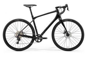 Велосипед Merida Silex 300 (2021)