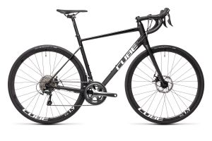 Велосипед Cube Attain Race (2021)