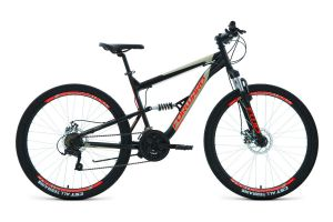 Велосипед Forward Raptor 27.5 2.0 Disc (2020)