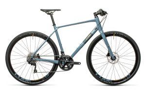 Велосипед Cube SL Road Race (2021)