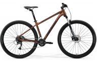 Горный велосипед  Merida Big.Nine 60-2x 29 (2021)