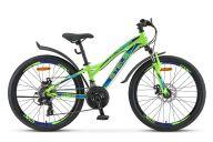 Подростковый велосипед  Stels Navigator 465 MD 24 V010 (2020)
