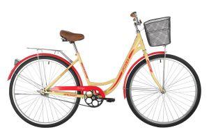 Велосипед Foxx Vintage 28 (2021)